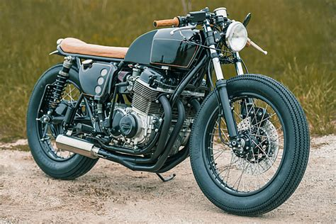 black honda motorcycle black honda cb750 analog motorcycles pipeburn com