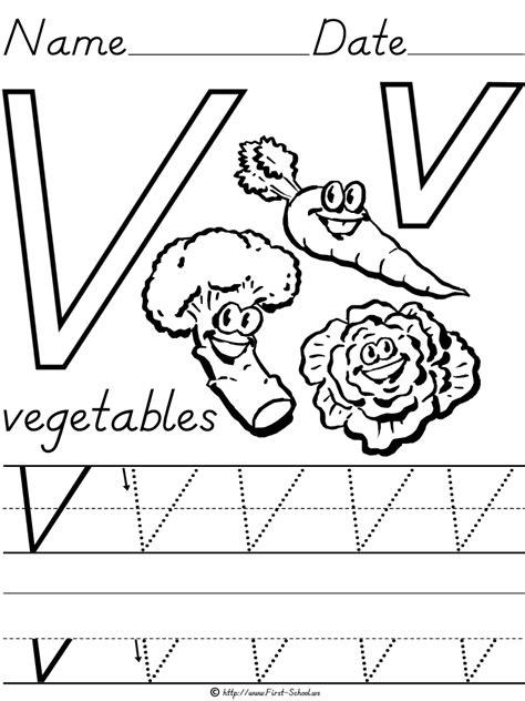 v for vegetables preschool v is for vegetables v is for vegetables preschool