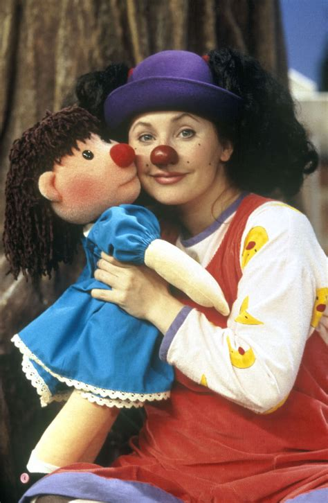 Throw Back Thursday The Big Comfy Couch Maeg S View
