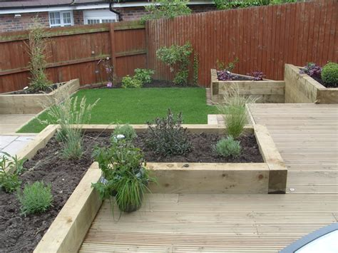 Garden Design Ideas Low Maintenance Www Pixshark Com