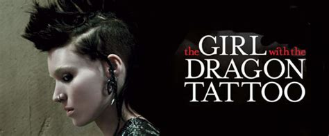 the girl with the dragon tattoo imdb the with the 2011