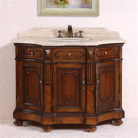 Bathroom Vanities Solid Wood Construction by 17 Best Images About Antique Bathroom Vanities On