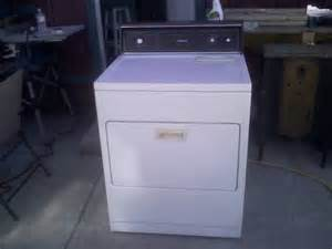 Sears Clothes Dryer Sale Sears Kenmore Heavy Duty Gas Dryer For Sale In Joshua Tree