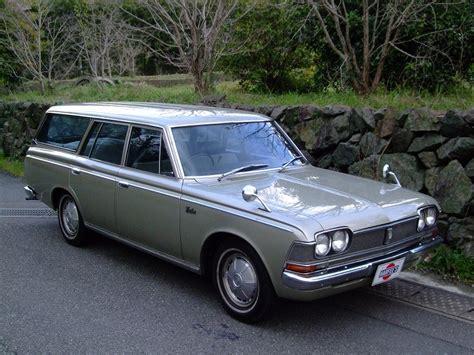 Interior Of Home 昭和44年 クラウンワゴン Car For Sale 旧車 レストアなら九州 福岡のharfee S