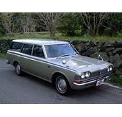 昭和44年 クラウンワゴン|Car For Sale|旧車、レストアなら九州、福岡のHARFEES