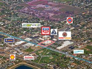 leased investment property for sale rite aid california
