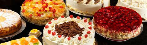 bilder kuchen torten zink b 228 ckerei konditorei k 228 se sahne torte