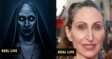 the nun actress real name entertales trending viral stories popular contents