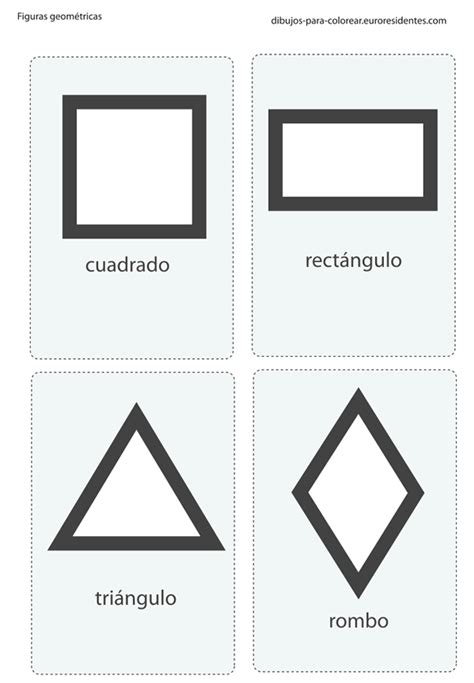 figuras geometricas cuadrilateros figuras geometricas rectangulo www pixshark com images