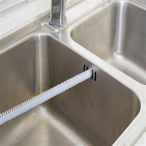 Sink With Drain by 71cm Sink Overflow Drain Dredge Cleaning