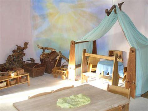 bild kinderzimmer waldorf waldorfkindergarten raumgestaltung montessori i waldorf