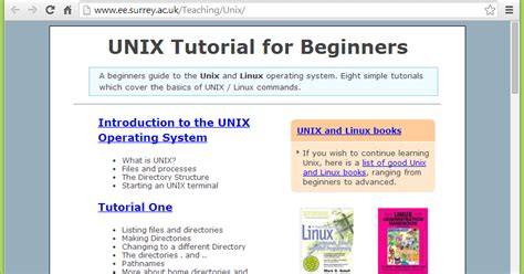 video tutorial unix hello raspberry pi a beginners guide to the unix and linux