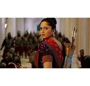 Anushka Shetty Bahubali 2 Movie HD Wallpapers  New Hd