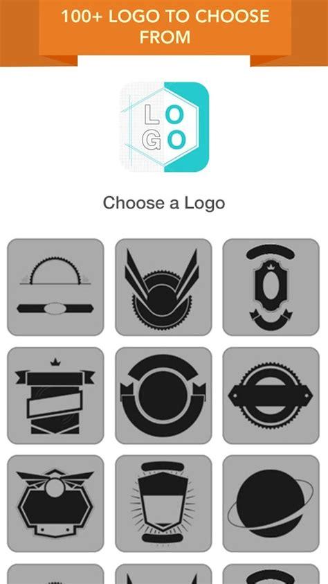 make your logo app logo maker logo creator to create logo design android