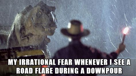 Jurassic Park Birthday Meme - i m a grown up now and this still gives me chills