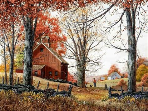 country paintings 173 best images about country on cow