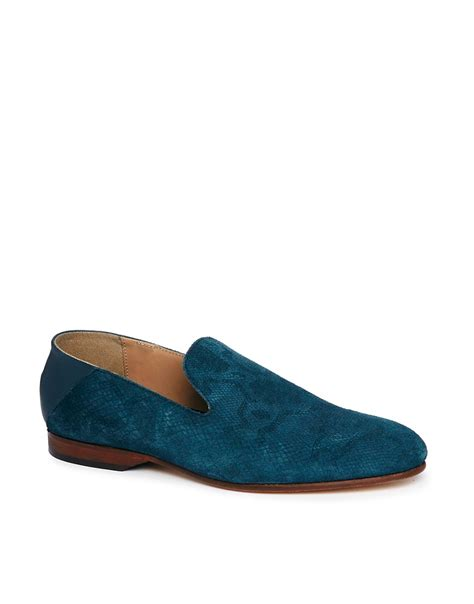 house of hounds shoes house of hounds house of hounds ames slippers at asos
