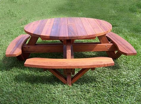 round picnic bench plans picnic table plans picnic table plans picnic round
