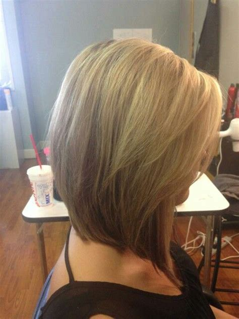 how to cut hair so it stacks 25 best debra barone images on pinterest patricia heaton