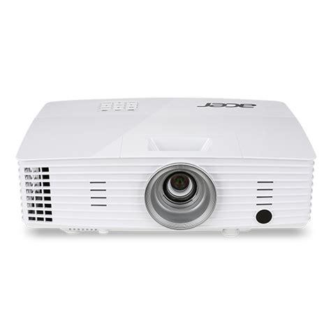 Proyektor Acer 1185 acer p1185 dlp projector 3200 ansi 20000 1 cont nat 800x600 1920x1200 3d ebay