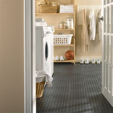 Laundry Room Floors by Utility Tile Laundry Room Flooring Toronto By Multy Home