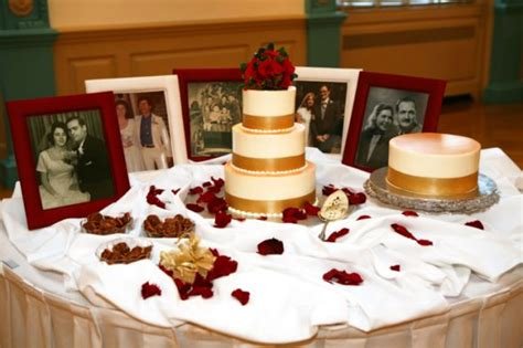 Cake Tables by Cake Table Of Awesomeness Weddingbee