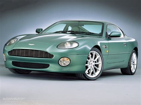 1999 Aston Martin Db7 by Aston Martin Db7 Vantage 1999 2000 2001 2002 2003