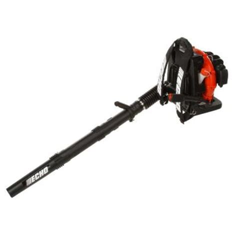 gas blowers at home depot echo 195 mph 465 cfm gas backpack blower pb 500h the