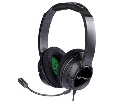 Headphone Turtle Buy Turtle Ear Xo One Gaming Headset Free