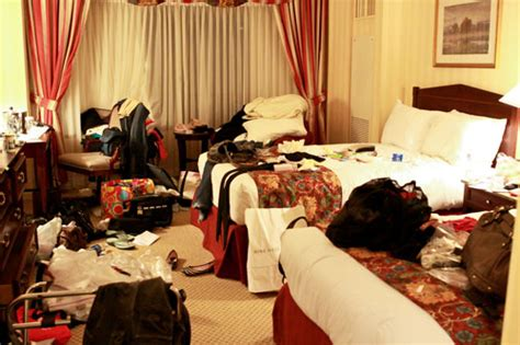 Can You Live In A Hotel Room by What Minimalist Packing Can Teach You About Living