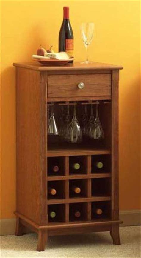 wine cabinet woodworking plan woodworkersworkshop