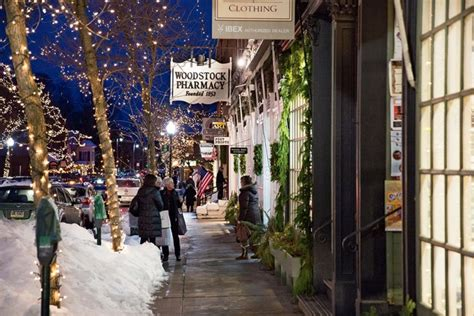 christmas celebrations in manchester and woodstock vermont new england today