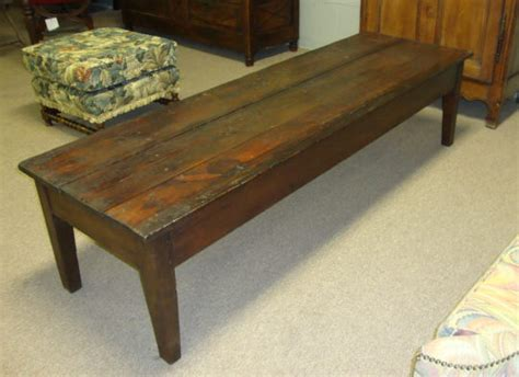 19th Century French Antique Pine Coffee Table For Sale Pine Coffee Tables For Sale