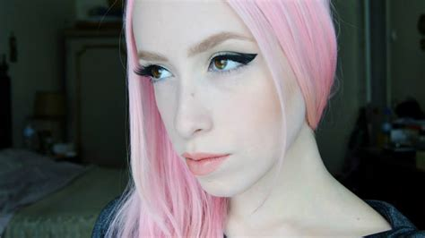 lorde makeup tutorial lorde royals makeup tutorial youtube