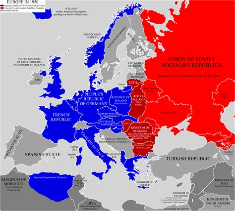 soviet union iron curtain map contest two round one alternate history discussion