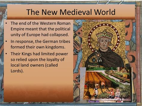 the end of the german monarchy the decline and fall of the hohenzollerns books the middle ages introduction ppt