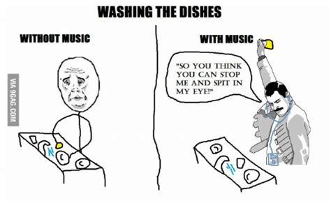 Thinking About Washing My by 25 Best Memes About Wash The Dishes Sign Wash The