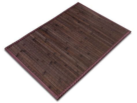 bambus teppich bambus l 228 ufer oak schutzmatten ch