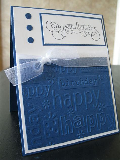 Embossed Birthday Card Ideas 1000 Ideas About Happy Birthday Font On Pinterest Cards