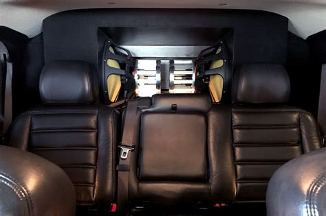service manual replace headliner in a 2006 hummer h2