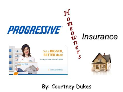 progressive homeowners insurance insurance companies in