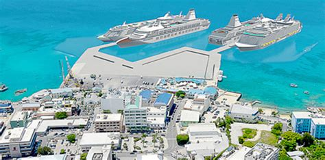 grand cayman port cruiseportinsider cayman islands basics