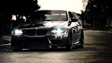 Bmw Supercars Wallpapers