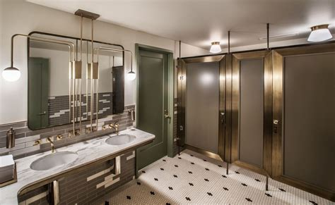 bathroom restaurant 2 chicago restaurants named america s best restroom