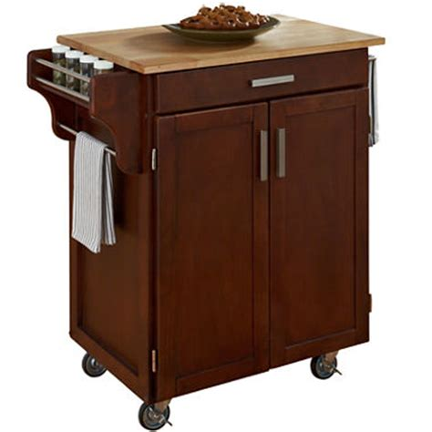 jcpenney kitchen furniture create your own small kitchen cart jcpenney