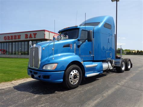 kenworth 2010 for sale 2010 kenworth t660 for sale 32 used trucks from 33 300