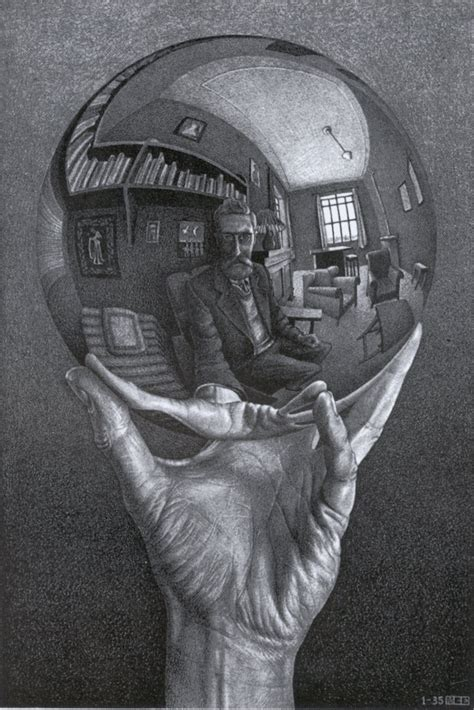 Why Is A Raven Like A Writing Desk Tattoo Philropost M C Escher