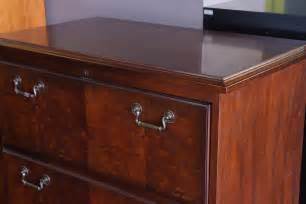4 Drawer Wood Lateral File Cabinet Kimball Wood 4 Drawer Lateral File Cabinet Peartree Office Furniture