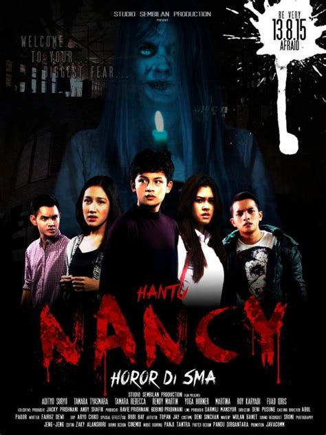 download film hantu indonesia lucu download film hantu nancy 2015 dvdrip