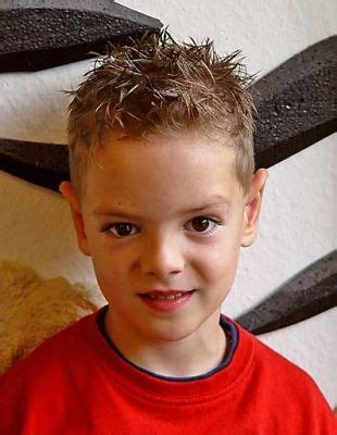 little boys spiked hair styles hairstyles for kids hairfashionhealthlife